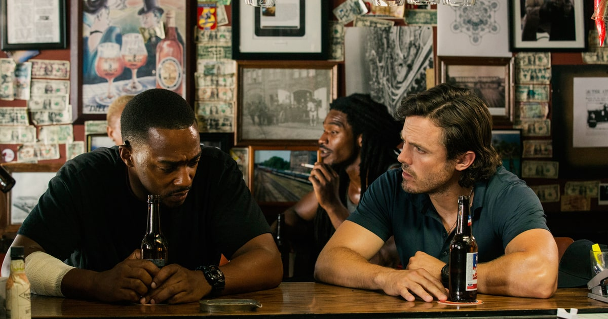 triple 9 movie review rolling stone