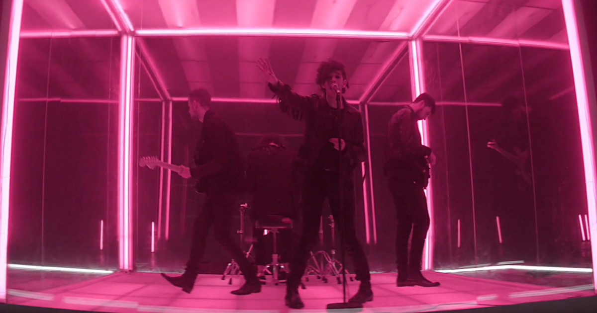 Watch The 1975 Turn Tables On Critics In The Sound Video