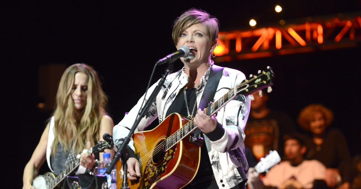 Dixie Chicks Return Home With Album Reissues Rolling Stone