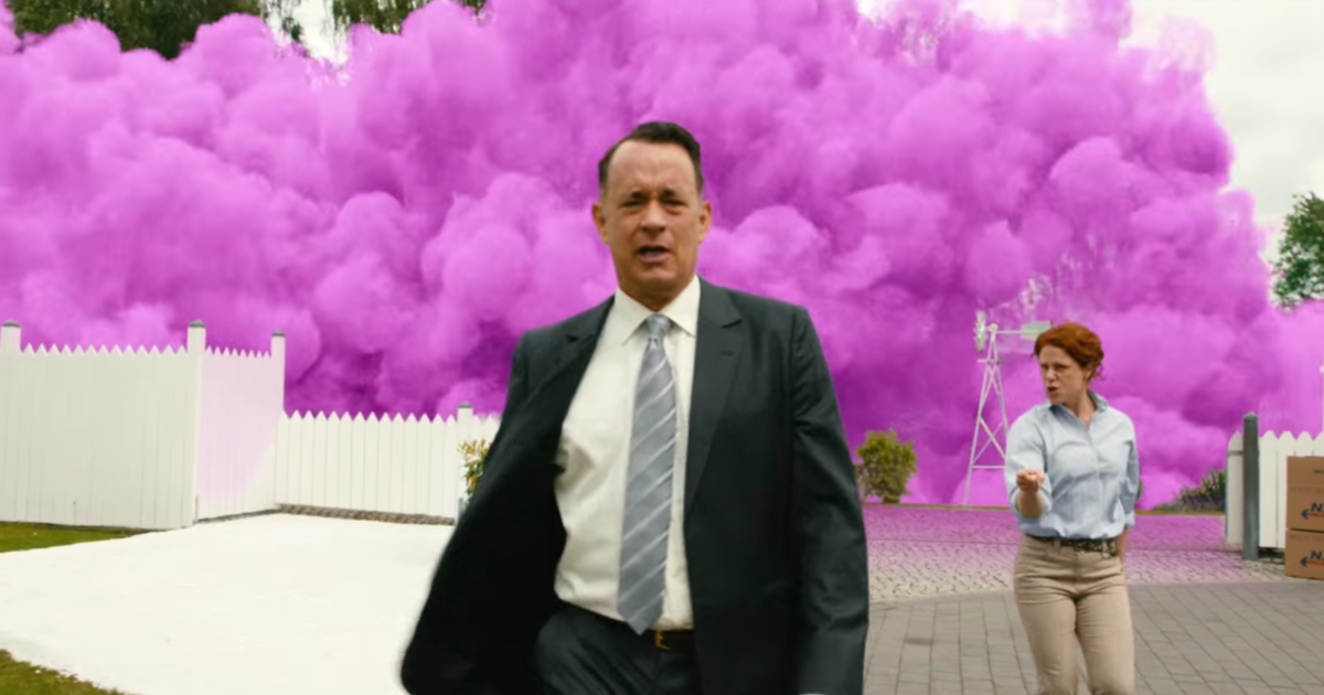 Watch Tom Hanks' Hopeful, Humorous 'A Hologram for the ...
