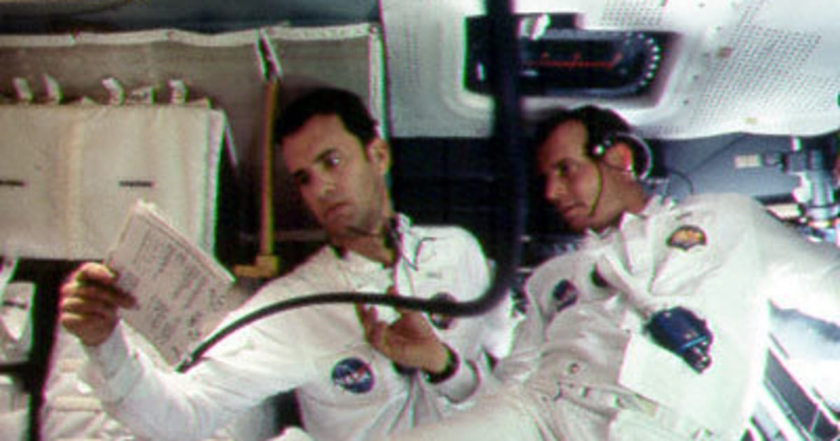 Stills From the Movie Apollo 13 | Rolling Stone