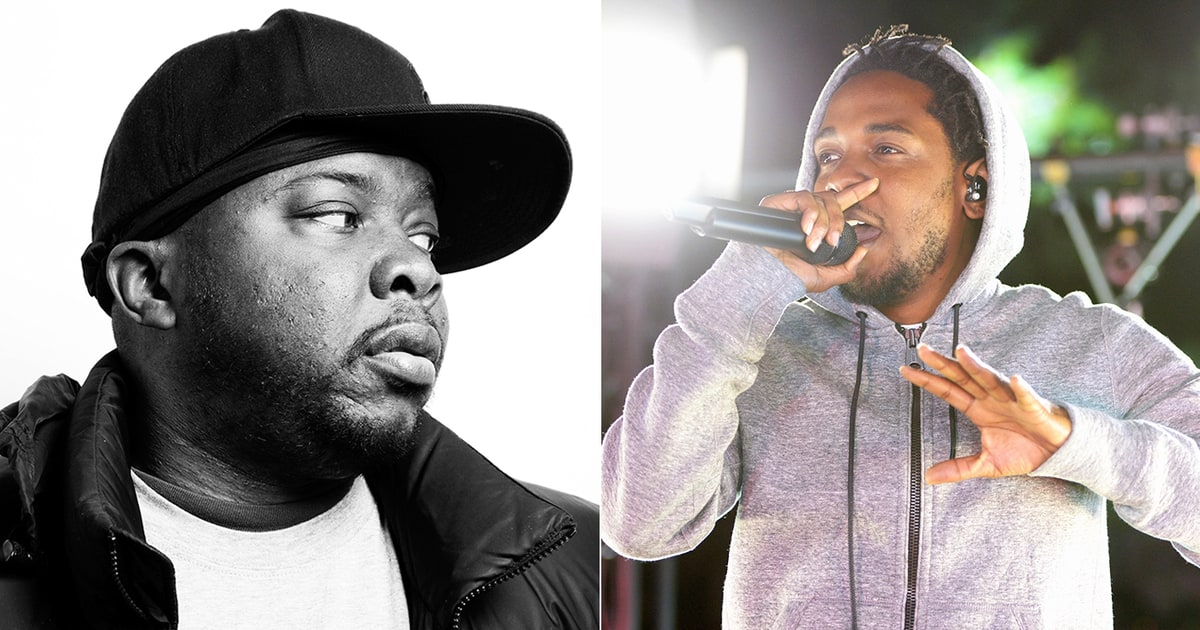 Kendrick Lamar Strives to 'Survive' on Heavy New Mistah F.A.B. Track news