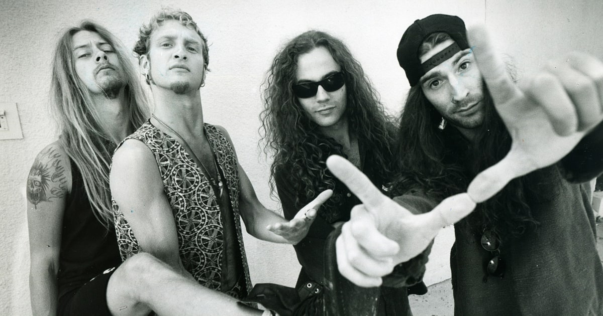 : Alice In Chains