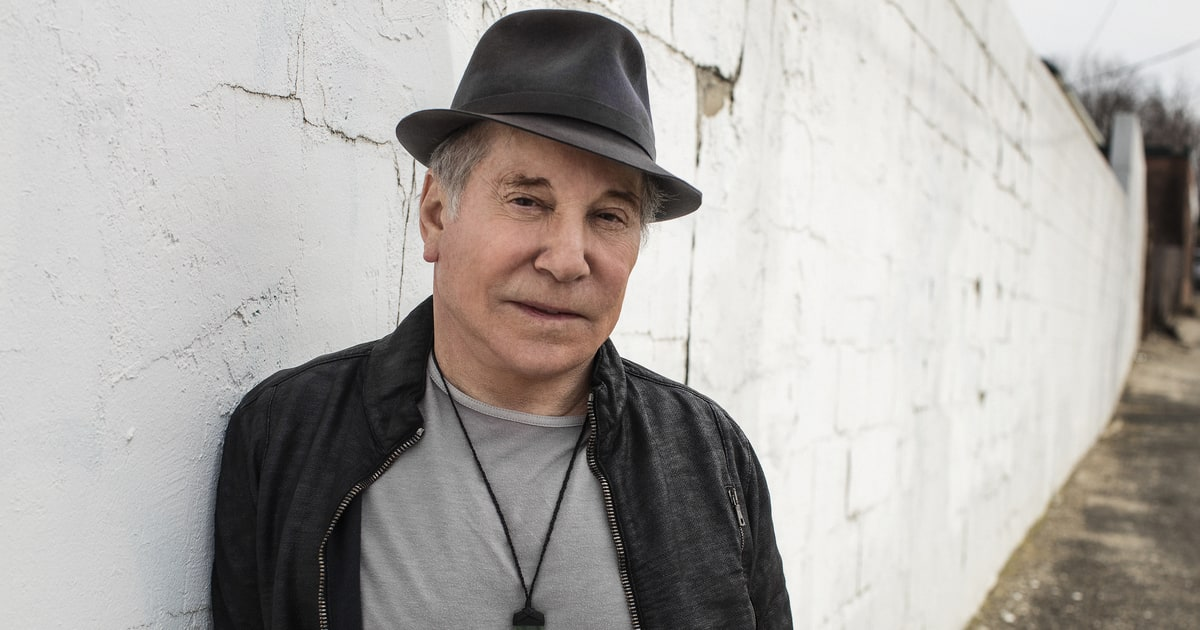 Inside Paul Simon S Genre Bending New Album Stranger To