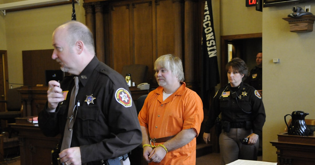 steven avery latest