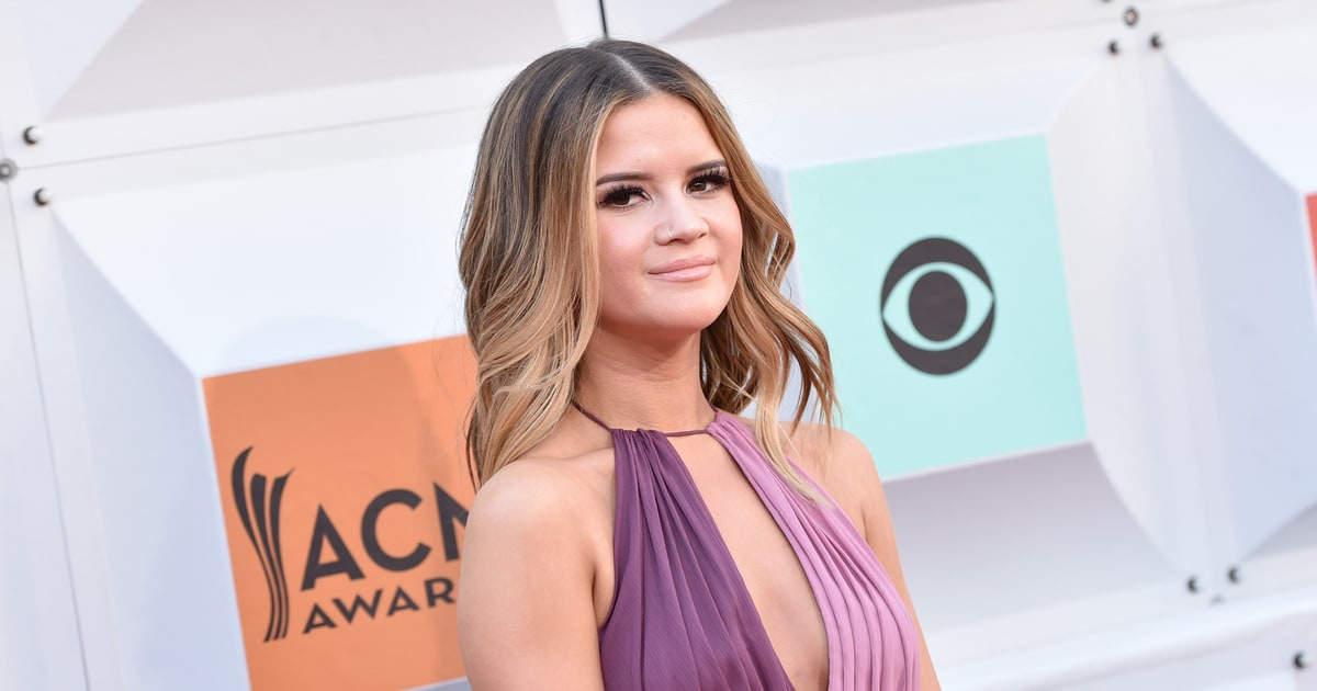 Maren Morris On Thinking Outside The Box The Ram Report