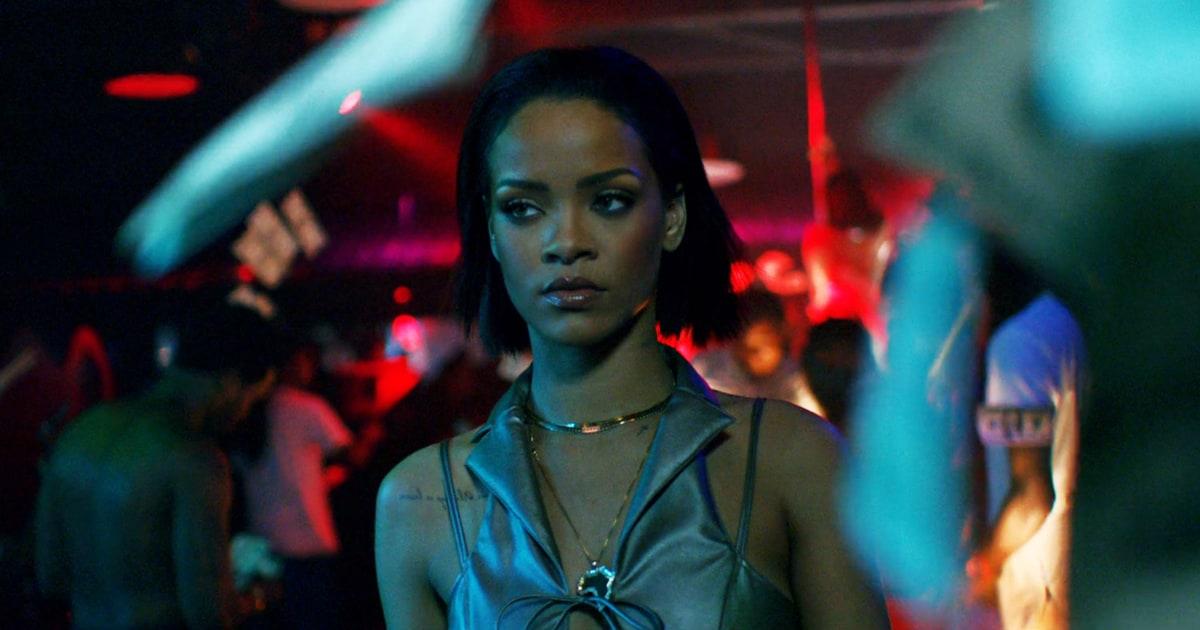 Rihanna Kills It in NSFW Needed Me Music Video - Watch