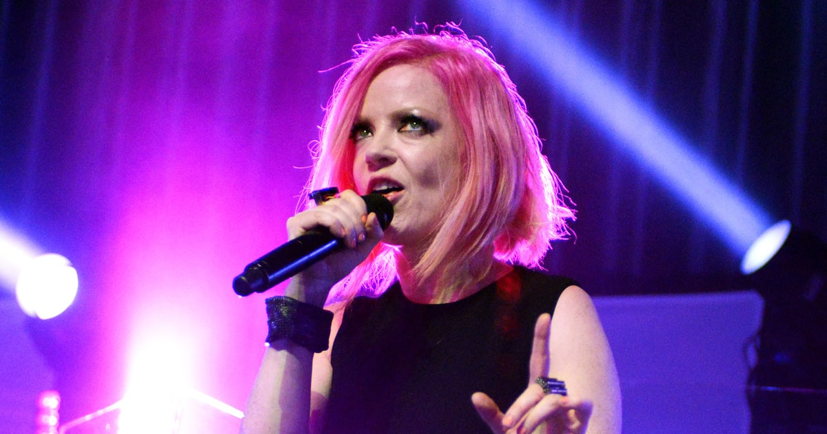 Shirley Manson on Garbage's 'Adult' New LP - Rolling Stone