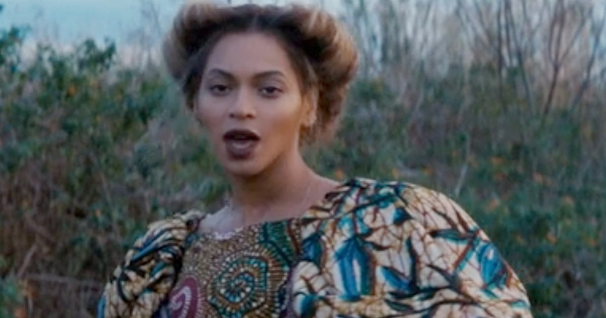 Beyonce Releases New Album 'Lemonade' on Tidal - Rolling Stone Beyonce Lemonade