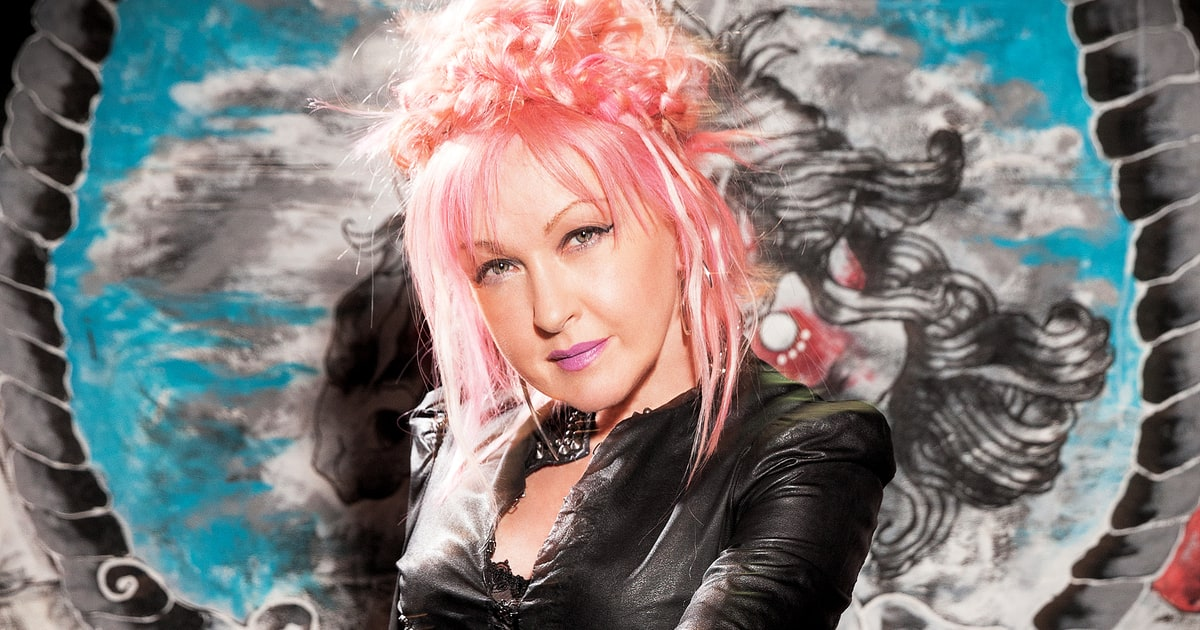 cyndi lauper on her country album  donald trump  lady gaga things we do for love film things we do for love lyrics