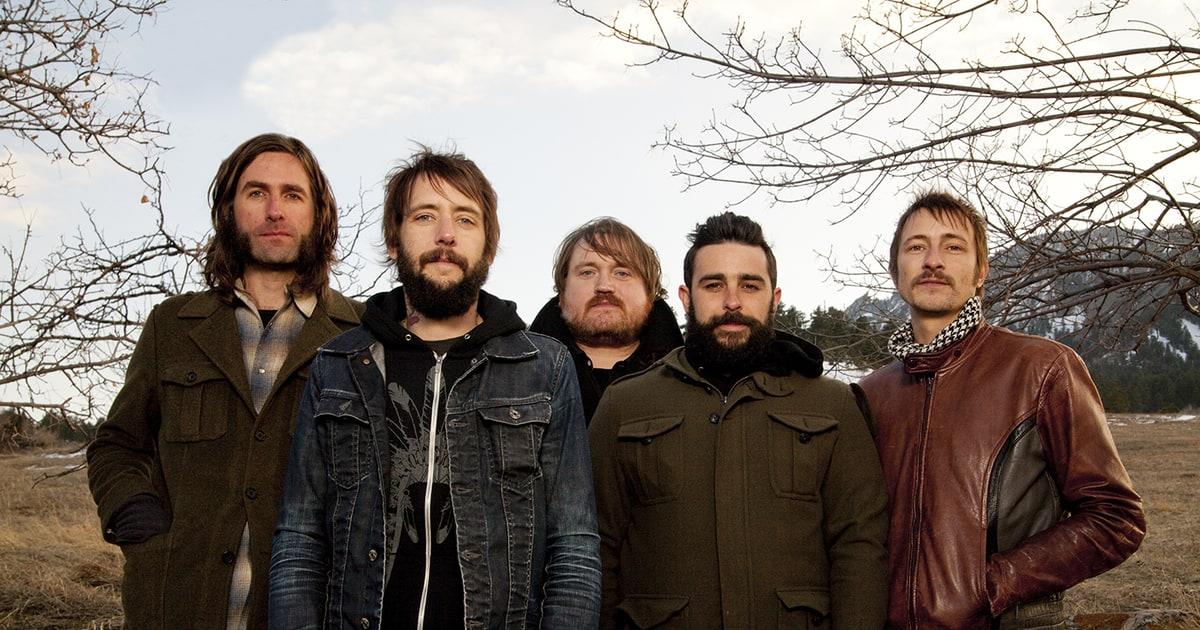 Band of Horses on Amazon Music
