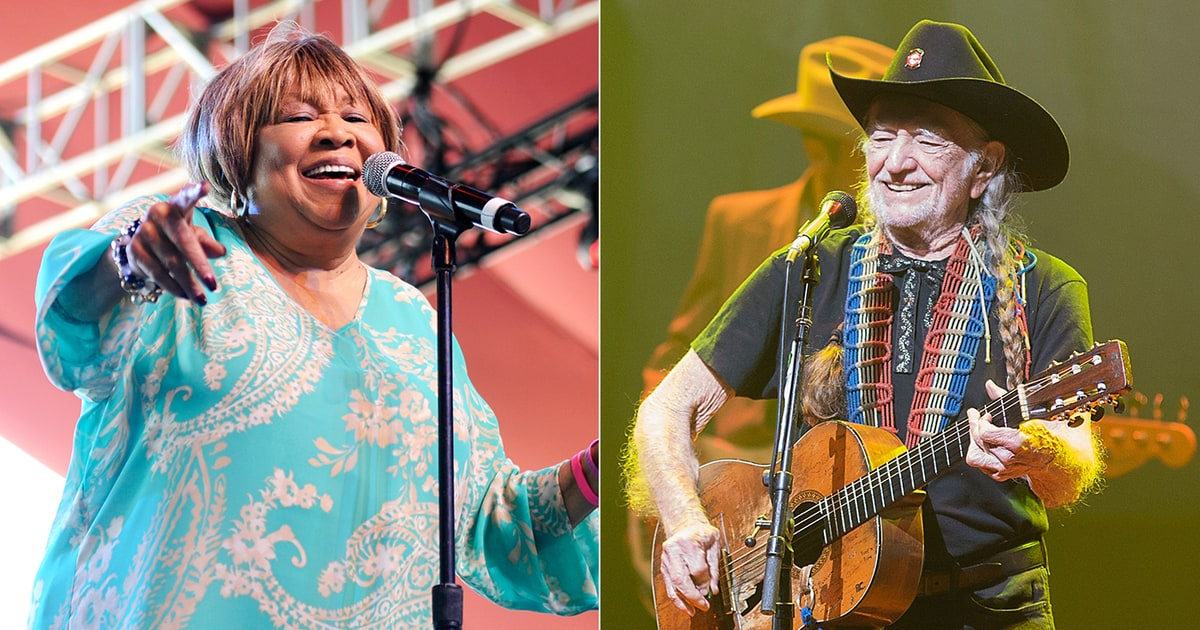 Willie Nelson, Country Music Dominate ACL Festival Lineup