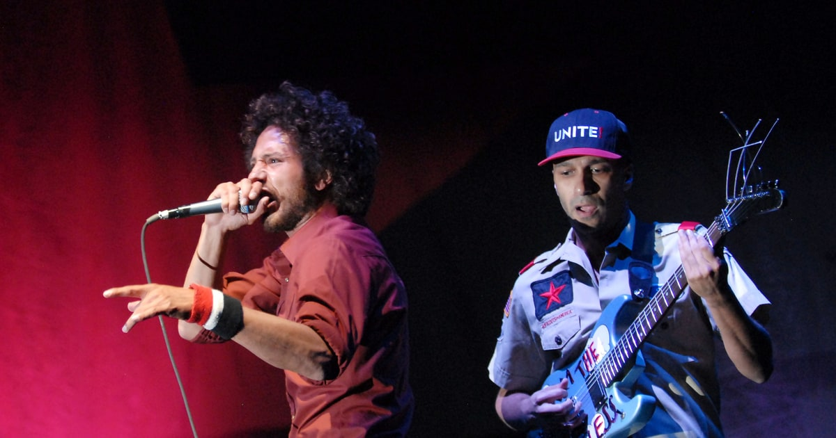 rage against the machine and the issue of censorship in music Free essays & term papers - censorship of music, speech.