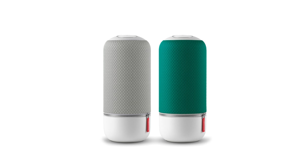 libratone zipp mini summer speakers and gear to take on. Black Bedroom Furniture Sets. Home Design Ideas