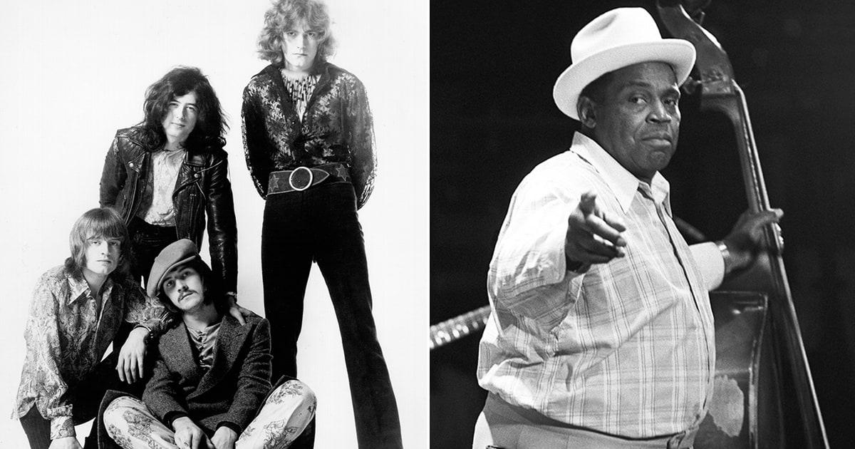Led Zeppelin Vs Willie Dixon 1972 Songs On Trial 12