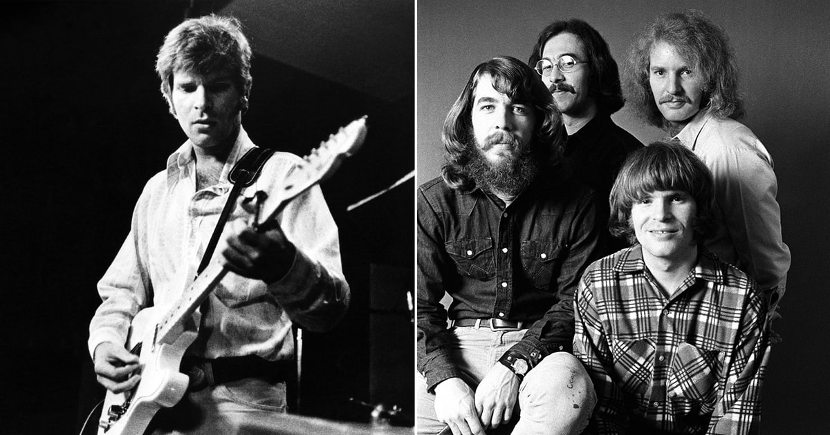 creedence clearwater revival interpersonal issues The former creedence clearwater revival frontman admits his hearing is diminished and he blames the problems on playing so many raucous shows it's been so loud.