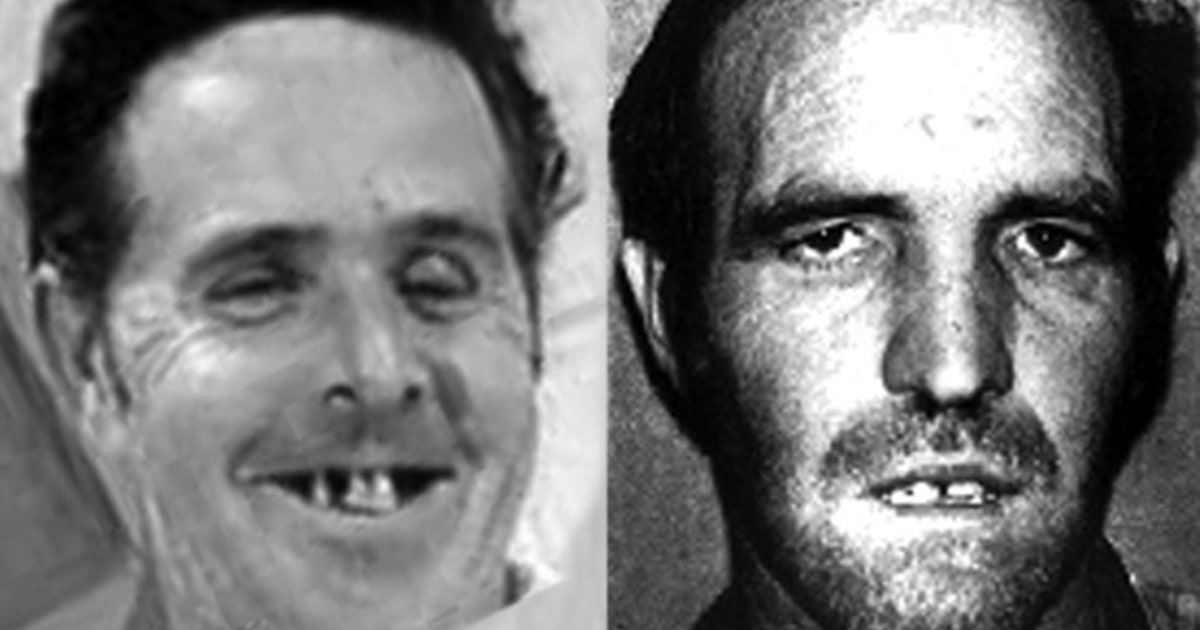 Henry Lucas And Ottis Toole Beyond Bonnie And Clyde 10