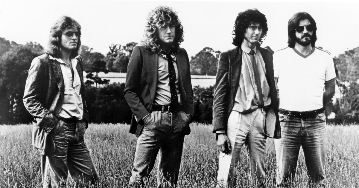 led zeppelin win in 39 stairway to heaven 39 trial rolling stone. Black Bedroom Furniture Sets. Home Design Ideas