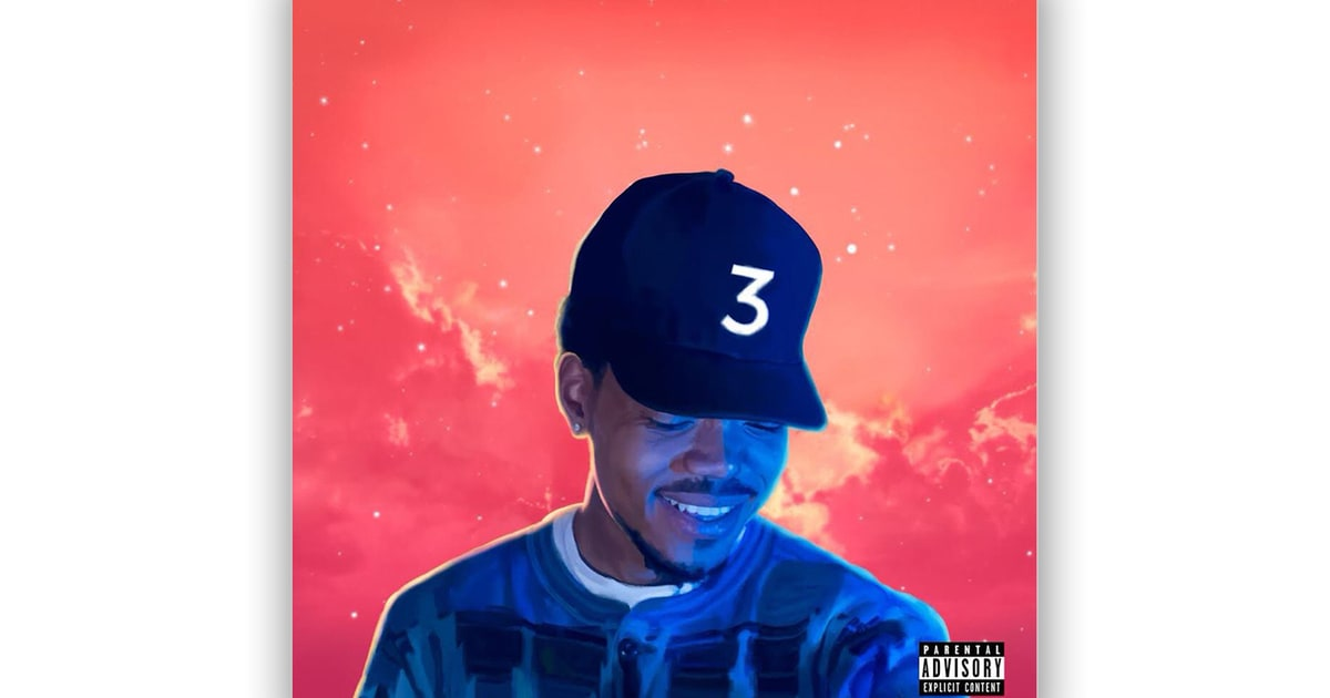 Chance The Rapper Coloring Book 45 Best Albums Of