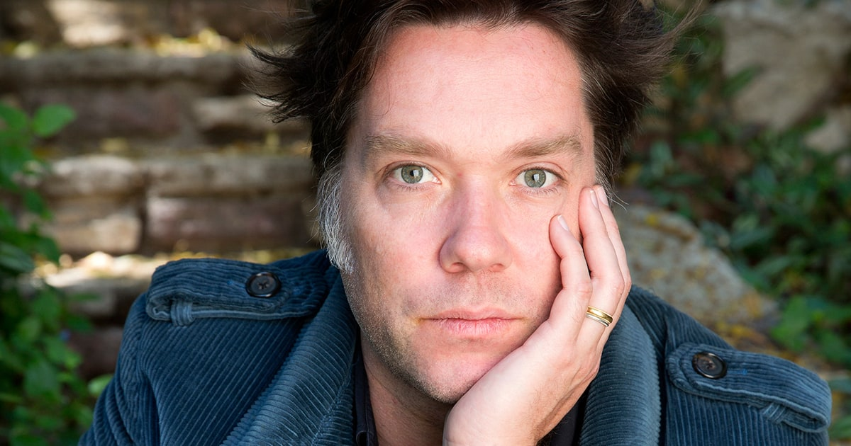 Image result for Rufus Wainwright