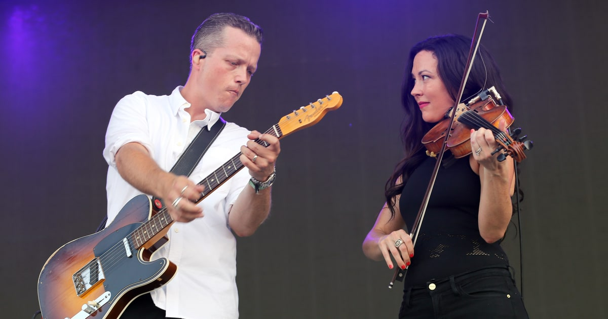 Pilgrimage Festival 2016 Adds Jason Isbell Hall And Oates