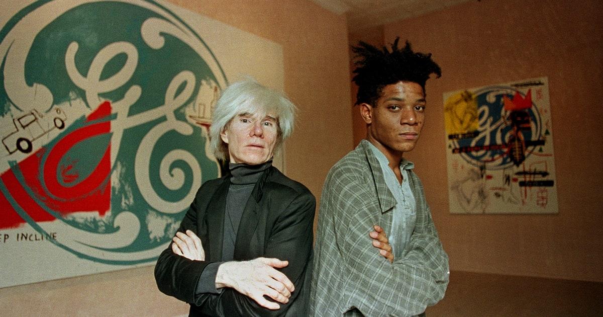 Jean Michel Basquiat The 27 Club A Brief History
