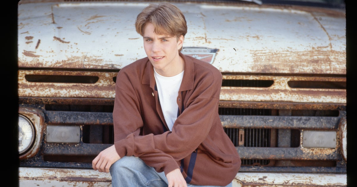 Jonathan Brandis The 27 Club A Brief History Rolling