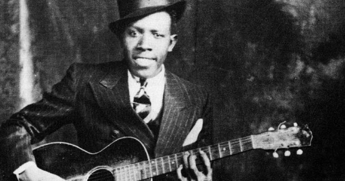 Robert Johnson The 27 Club A Brief History Rolling Stone