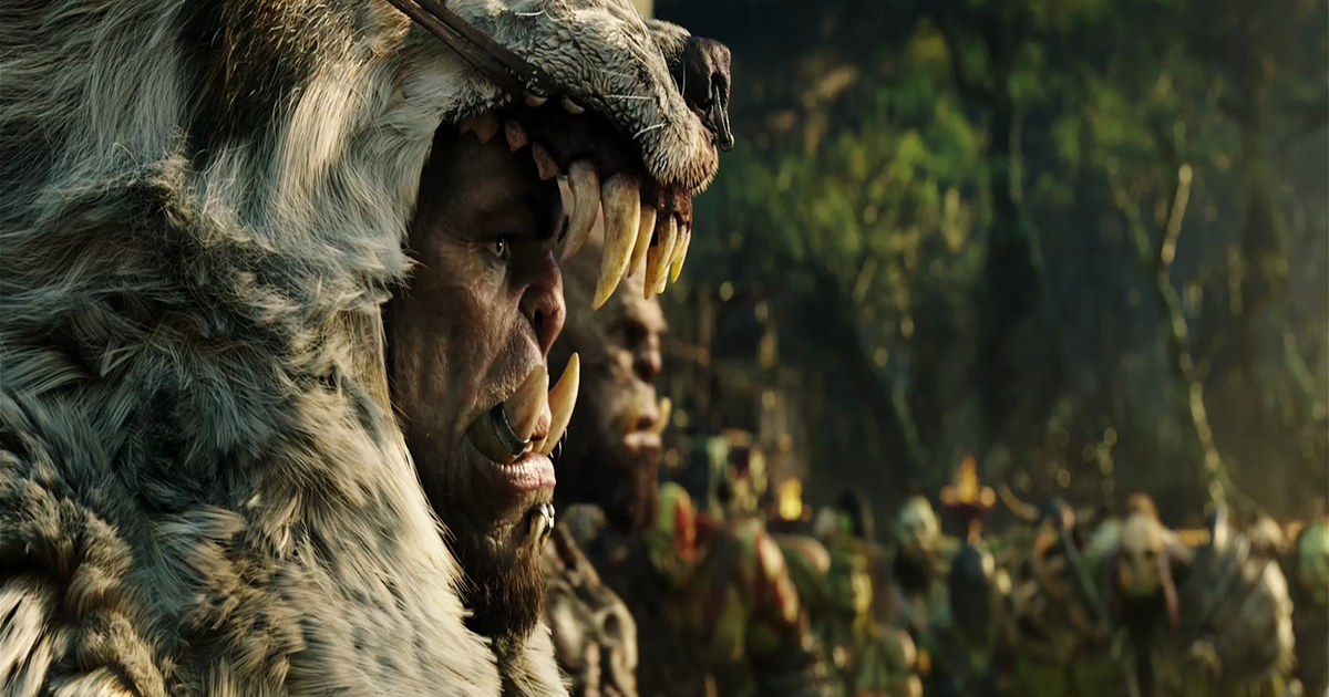 How The Warcraft Movie Failed Rolling Stone