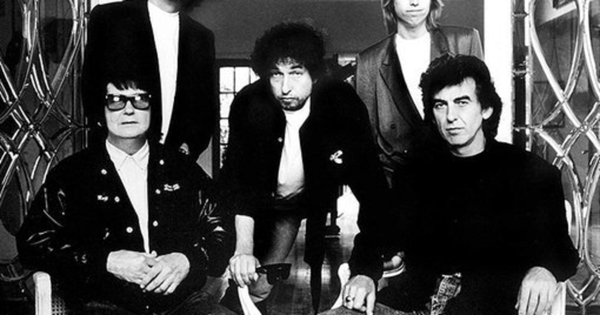 Supergroups From Cream And Traveling Wilburys To Audioslave And Chickenfoot Rolling Stone