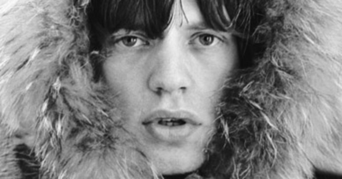 Mick Jagger Through The Years Rolling Stone