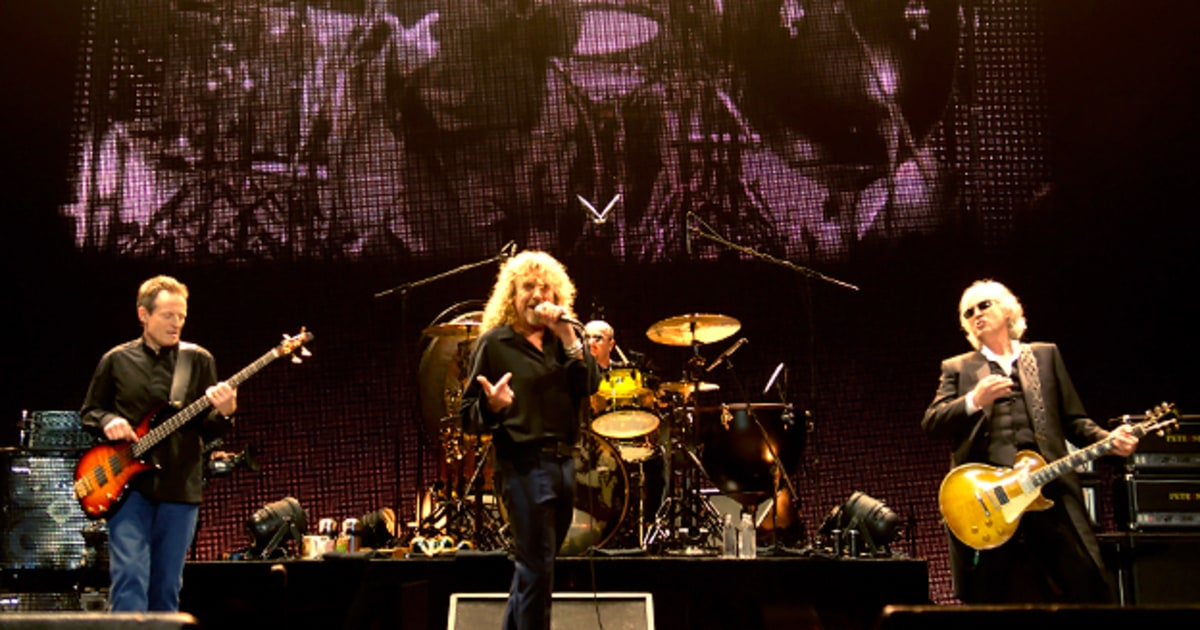 Video Gallery: Led Zeppelin After the Break-Up | Rolling Stone