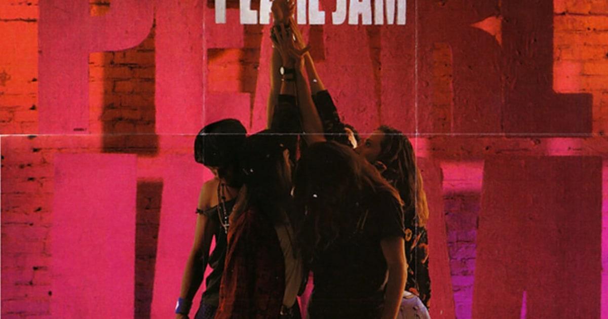 Pearl Jam - Angry Love Vol. 1