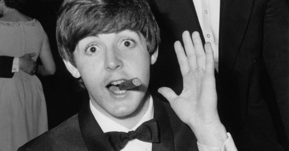 The 12 Weirdest Paul McCartney...