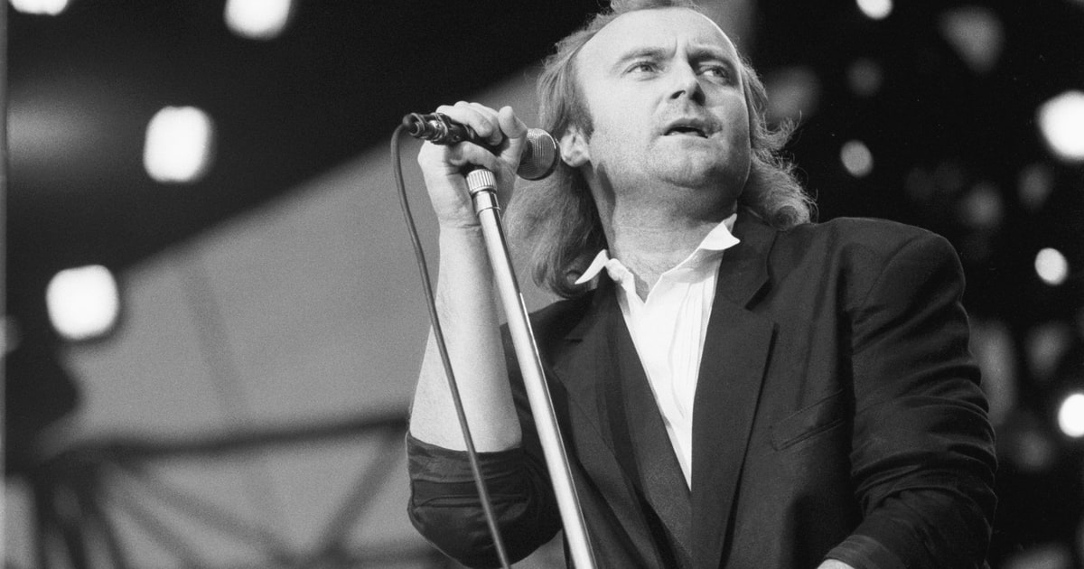 phil collins essay - analysis of in the air tonight by phil collins in the air tonight is a strophic composition produced by phil collins  for this essay as an example, phil.