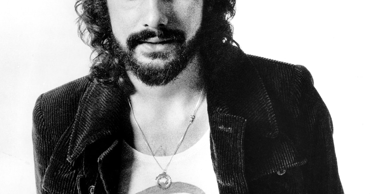 Cat Stevens Road To The Rock And Roll Hall Of Fame