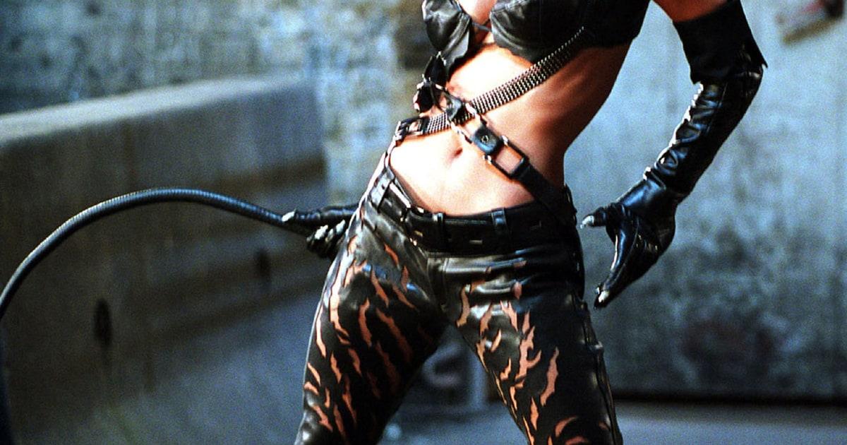 christina carter catwoman