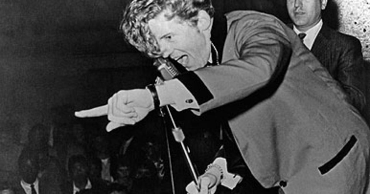 jerry lee lewis great balls of fire lyrics