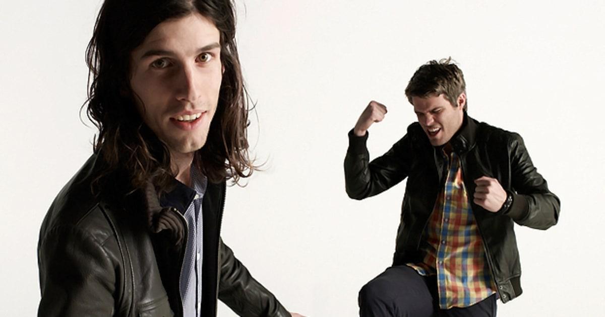 3OH!3 | Billboard