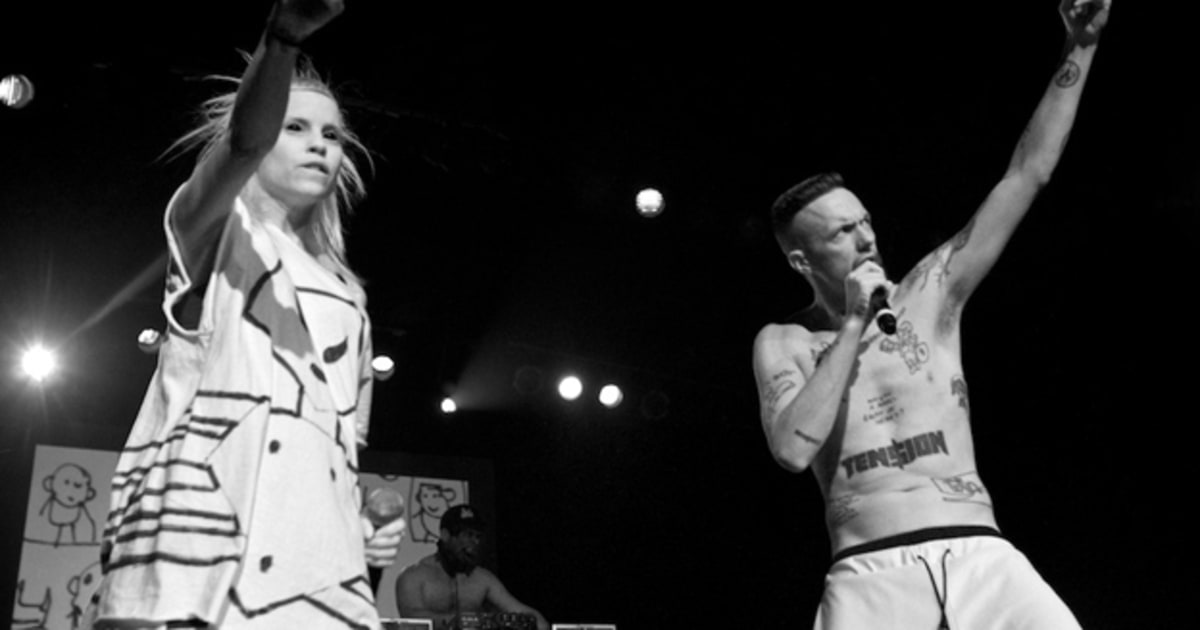 Die Antwoord on Tour: Don't Look for Answers - Rolling Stone