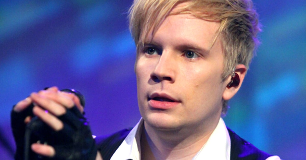 Patrick Stump: I'm a 27-Year-Old Has-Been - Rolling Stone