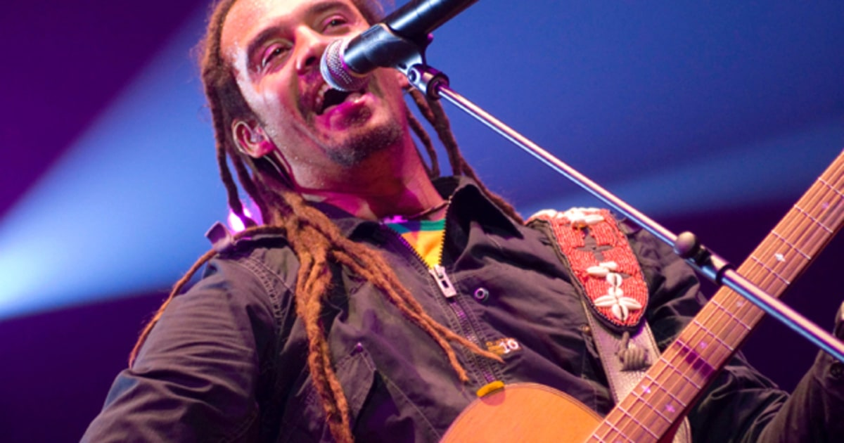 Michael Franti & Spearhead | The Official Site of Michael ...