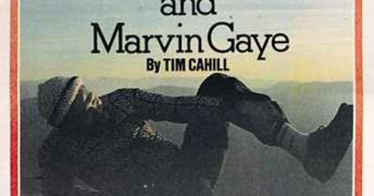 marvin gaye essays