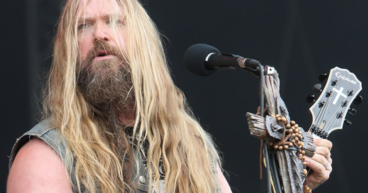 zakk wylde queen of sorrow