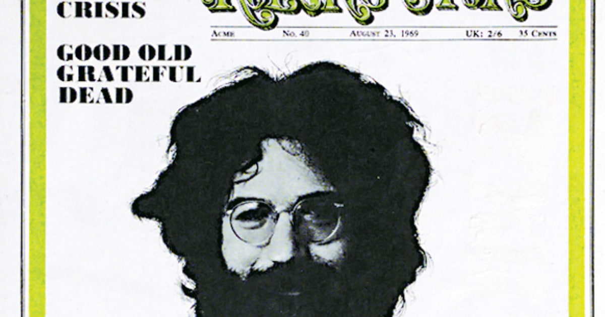 the grateful dead essays