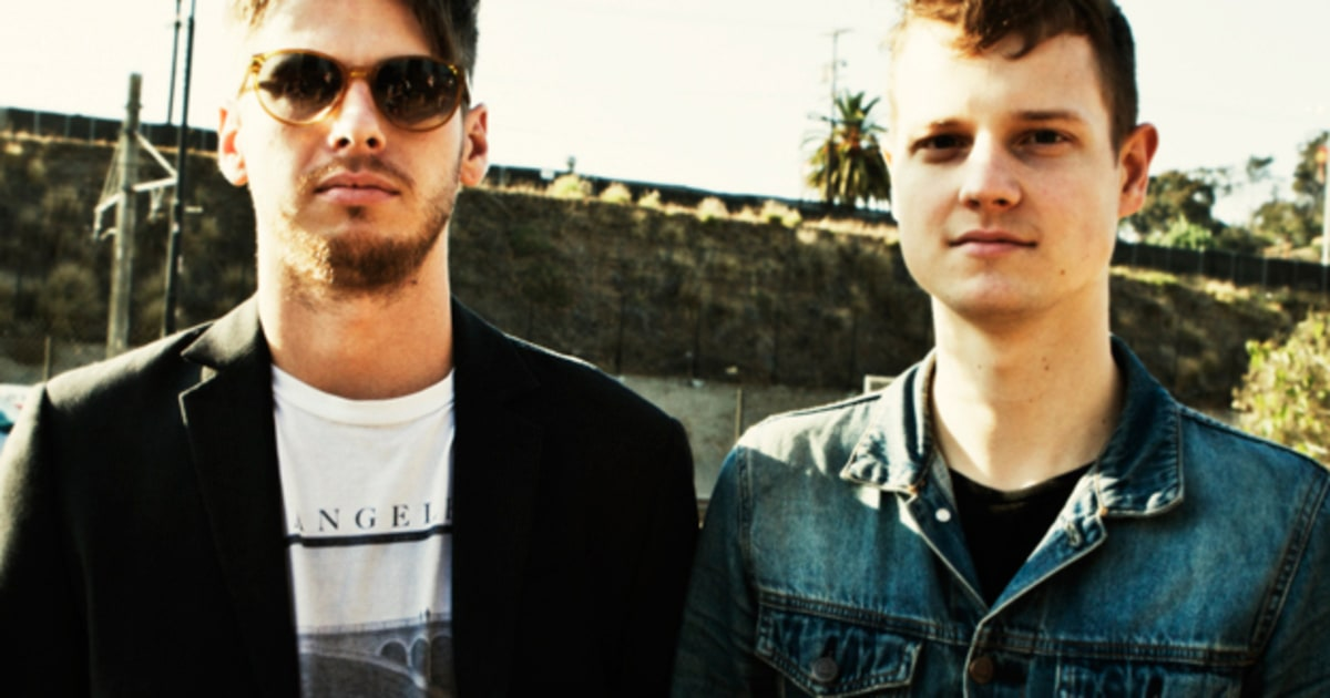 Foster The People 2012
