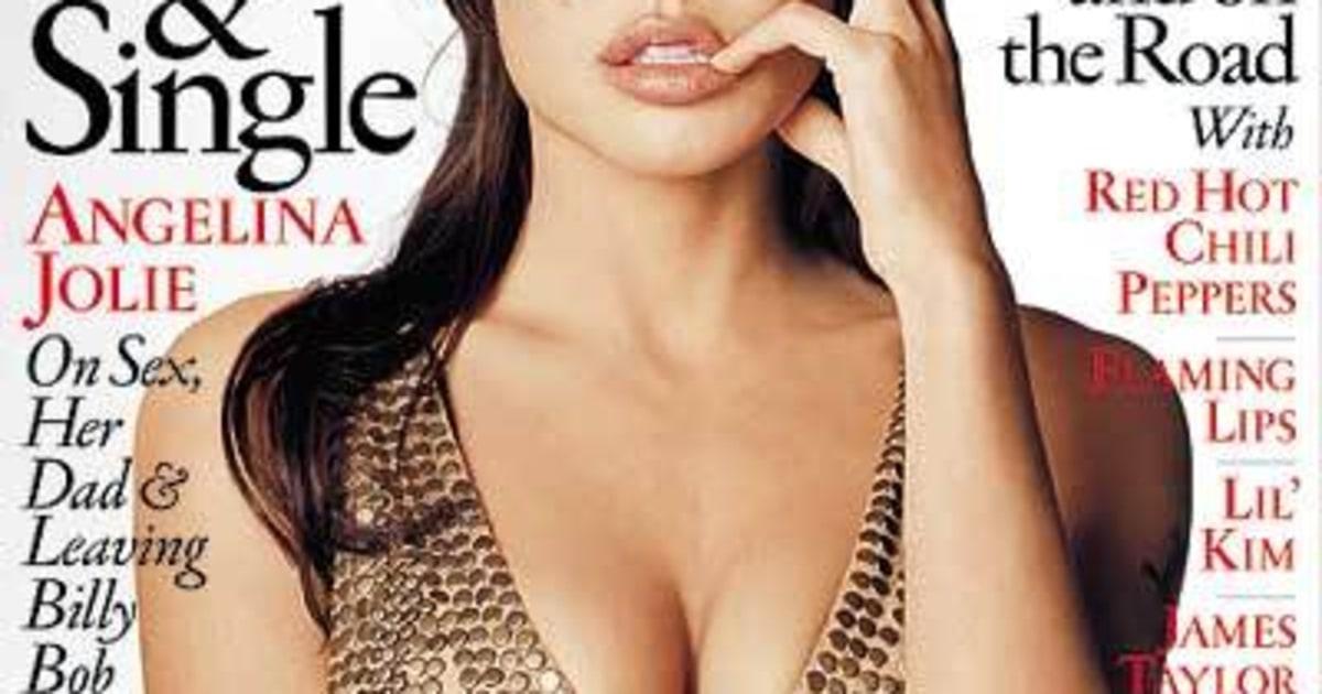 RS 928: Angelina Jolie
