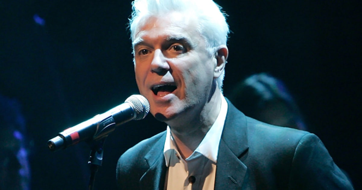 Q&A: David Byrne Explains 'How Music Works' - Rolling Stone