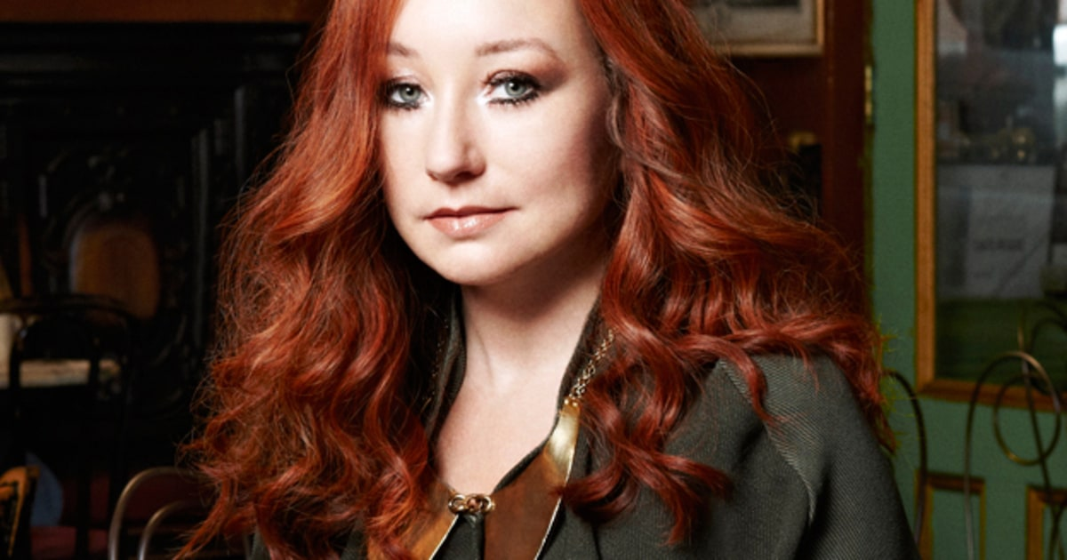 Tori Amos Inspired By Dead Guys For Musical Rolling Stone
