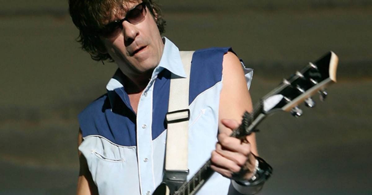 Paul Westerberg on the Replacements Reunion, solo tune ...
